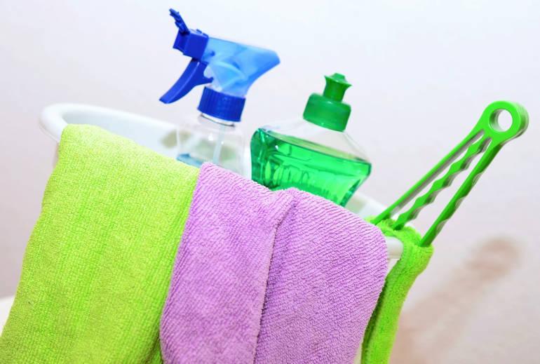 Ammattikeittiön puhdistuspalvelut Defose blogi